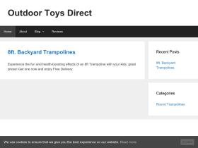 outdoortoysdirect.co.uk