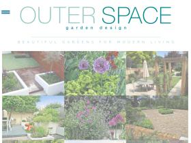 outerspace-gardendesign.co.uk