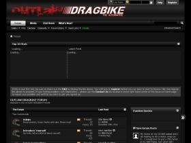 outlawdragbike.com