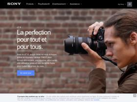 outlet.sony.fr