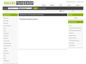 outletruhashop.hu