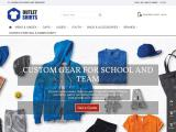 outletshirts.com