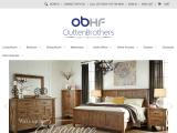 outtenfurniture.com