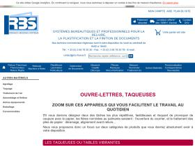 ouvre-lettre-taqueuse.rbs-france.fr