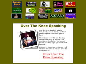 over-the-knee-spanking.com