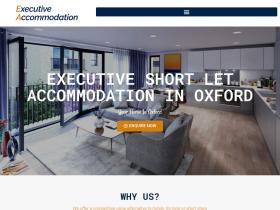 oxfordapartment.co.uk