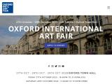 oxfordinternationalartfair.com