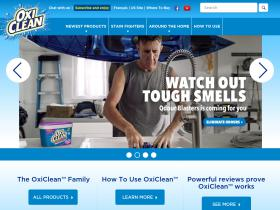 oxiclean.ca