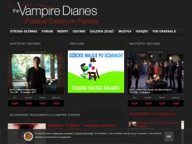p.vampirediaries.pl
