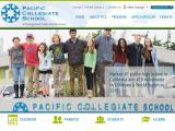 pacificcollegiate.com