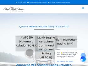 pacificflight.com.au
