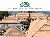 pacificroofcleaning.com