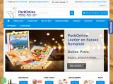 packonline.ch