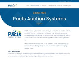 pacts.co.uk