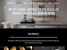 padhome.co.uk
