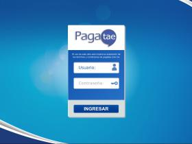 pagatae.com.mx Analytics Stats