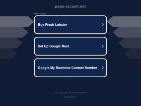 page-accueil.net