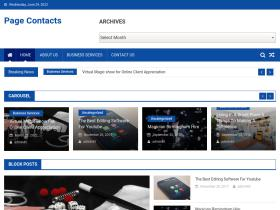 page-contacts.com
