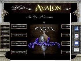 page.order-of-avalon.net