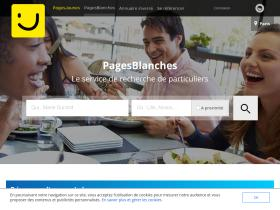 pageblanches.fr