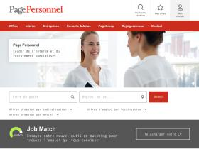 pagepersonnel.fr