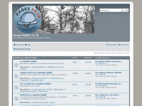 pages14-18.mesdiscussions.net
