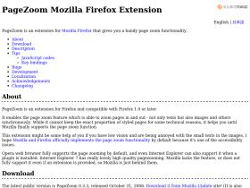 pagezoom.sourceforge.net
