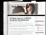 painjunkies.com