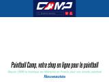 paintball-camp.com