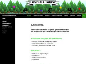 paintball-forest.fr