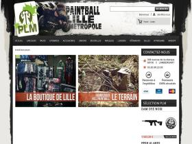 paintball-lille-metropole.com