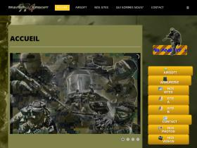 paintballairsoft974.com