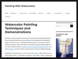 paintingwithwatercolors.com