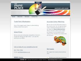 paintplace.co.za