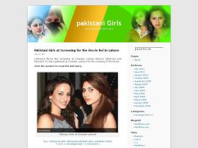 pakistangirls.wordpress.com