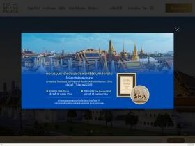 palaces.thai.net