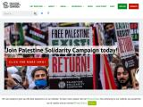 palestinecampaign.org