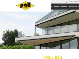 pall-bau.at
