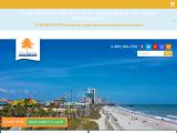 palmettovacationrentals.com