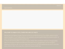 pamcocots.co.nz
