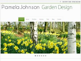pamelajohnson.co.uk