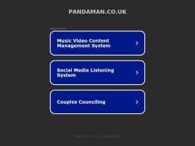 pandaman.co.uk