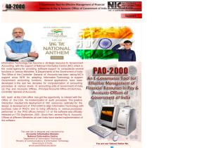pao2000.nic.in