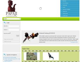 papaji-indonesia.org