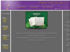 papersell.com.mx