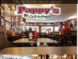 pappysgrill.com