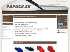 papuce.sk