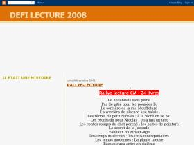 papy43-defilecture2008.blogspot.com