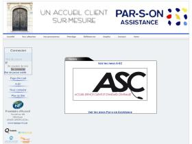 par-s-on-assistance.qualisatis.fr