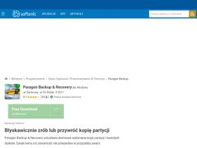 paragon-backup-recovery.softonic.pl